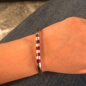Real Silver bracelet